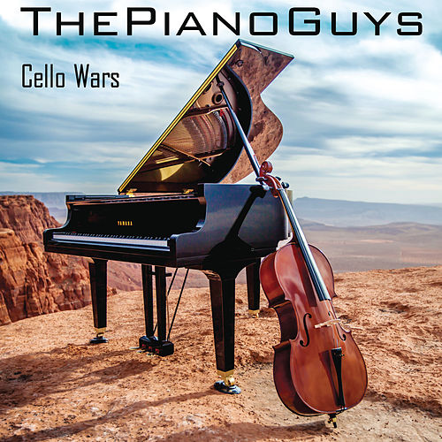 Cello Wars de The Piano Guys