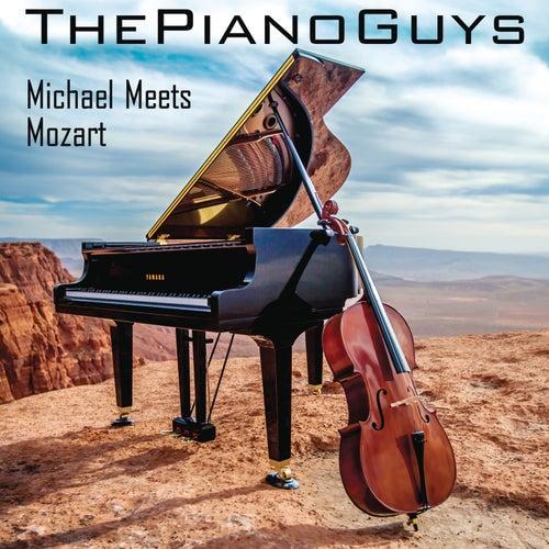 Michael Meets Mozart de The Piano Guys