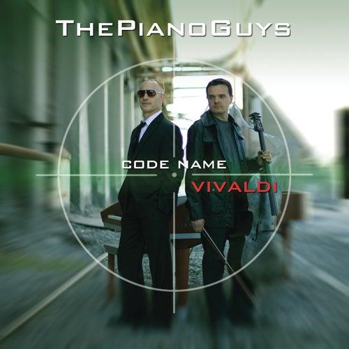 Code Name Vivaldi de The Piano Guys