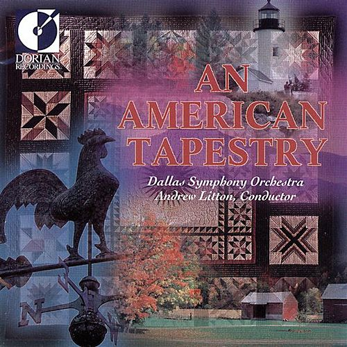 An American Tapestry de Dallas Symphony Orchestra
