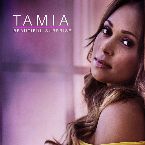 Beautiful Surprise de Tamia