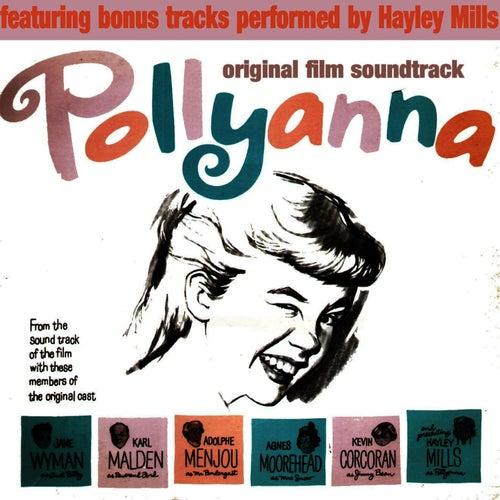 Pollyanna (Original Film Soundtrack) de Hayley Mills