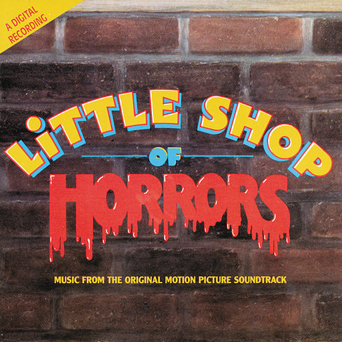 Little Shop Of Horrors by Soundtrack