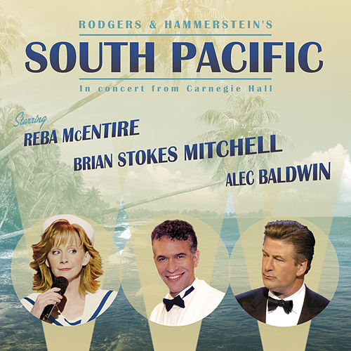 XXSouth Pacific: In Concert From Carnegie Hall by Various Artists