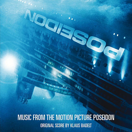 Music From The Motion Picture Poseidon de Various Artists