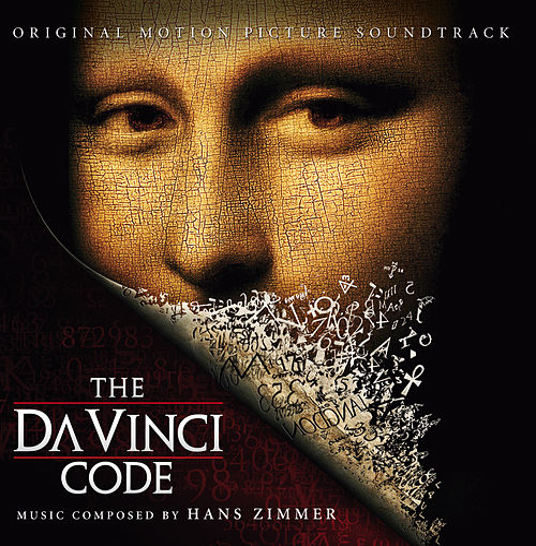 The Da Vinci Code von Hans Zimmer