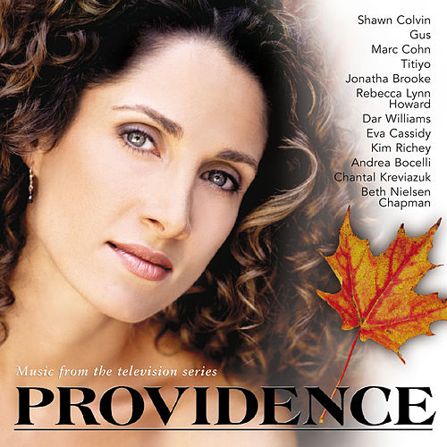 Music From The Television Series Providence de Soundtrack