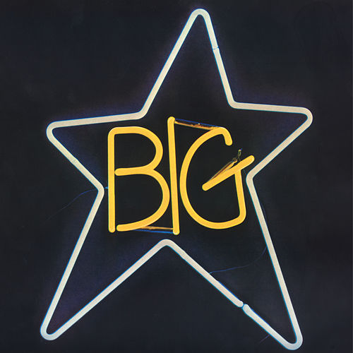 #1 Record (Remastered) de Big Star