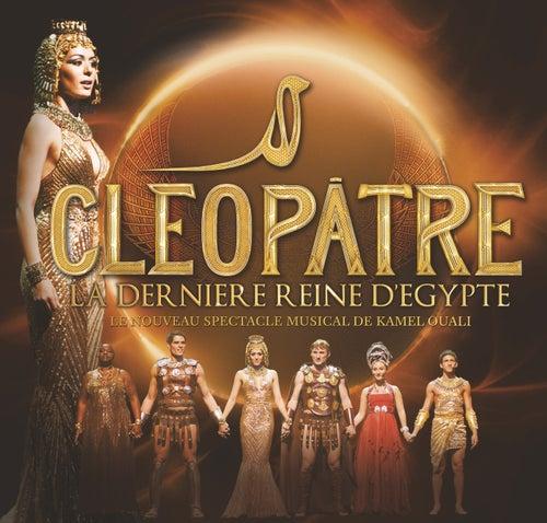 L'Intégral Cléopâtre La Dernière Reine D'Egypte von Various Artists