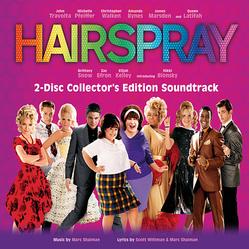 Hairspray by Various Artists