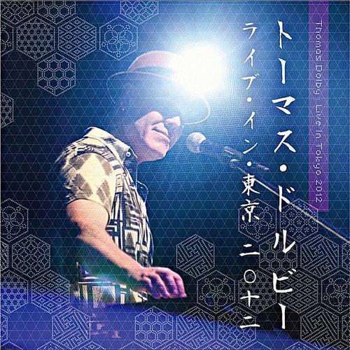 Live in Tokyo 2012 von Thomas Dolby