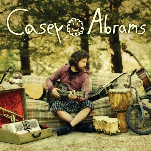 Casey Abrams de Casey Abrams