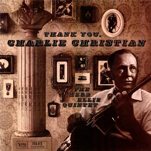 Thank You, Charlie Christian von Herb Ellis