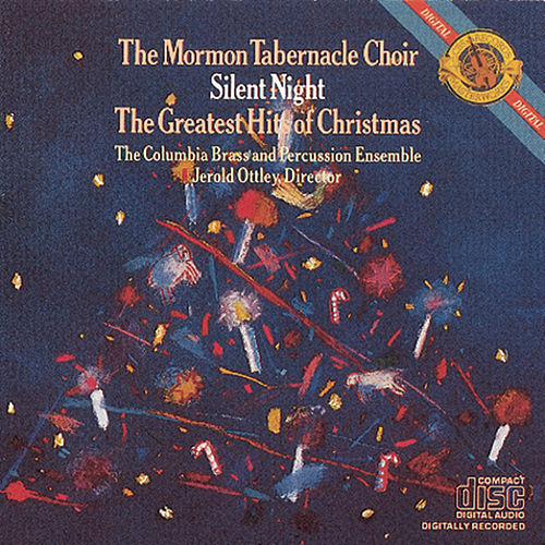 Silent Night de The Mormon Tabernacle Choir