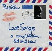 Love Songs de Phil Collins