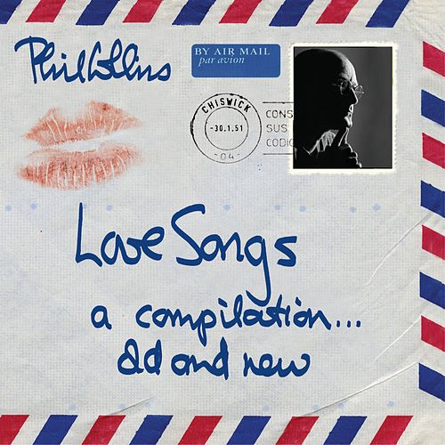 Love Songs de Phil Collins