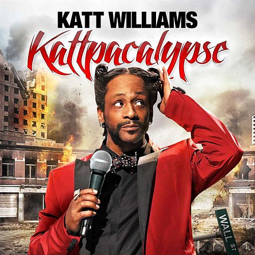 Kattpacalypse de Katt Williams