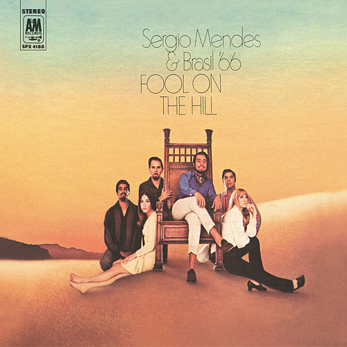 Fool On The Hill fra Sergio Mendes