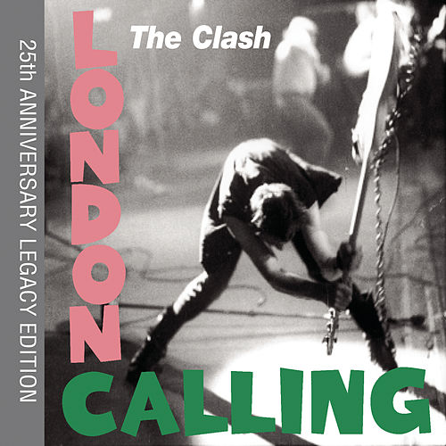 London Calling (Legacy Edition) by The Clash