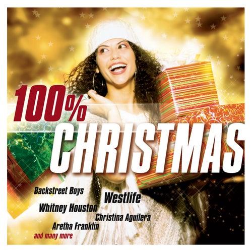 100% Christmas von Various Artists