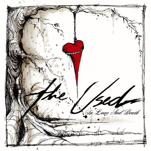 In Love And Death de The Used