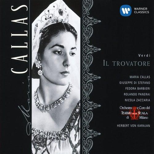 Il trovatore - Verdi von Giuseppe Verdi