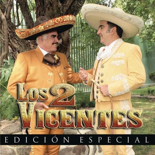 Los 2 Vicentes de Vicente Fernández
