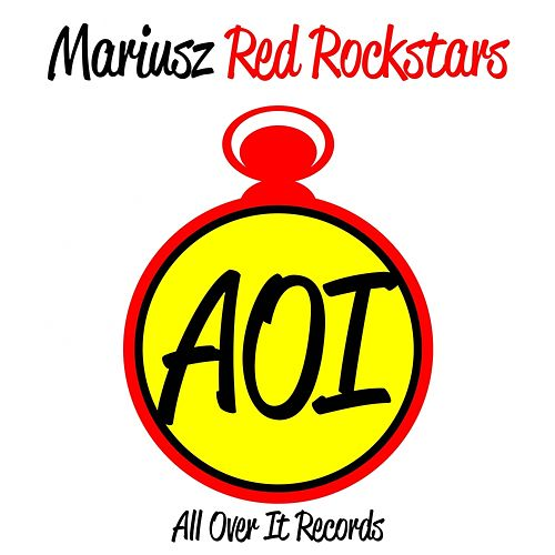 Red Rockstars - Single by Mariusz
