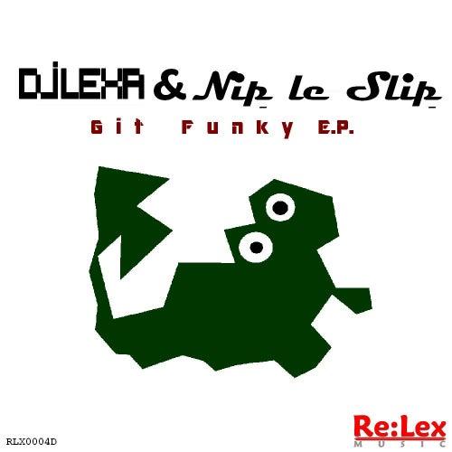 Git Funky EP de Lexa
