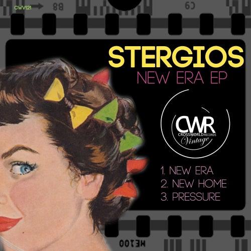 New Era EP fra Stergios