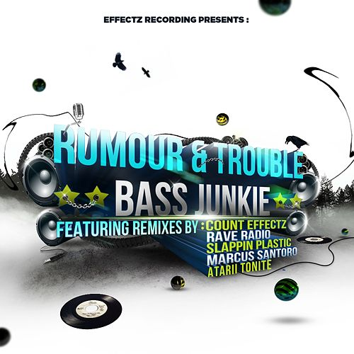 Bass Junkie by The Rumour