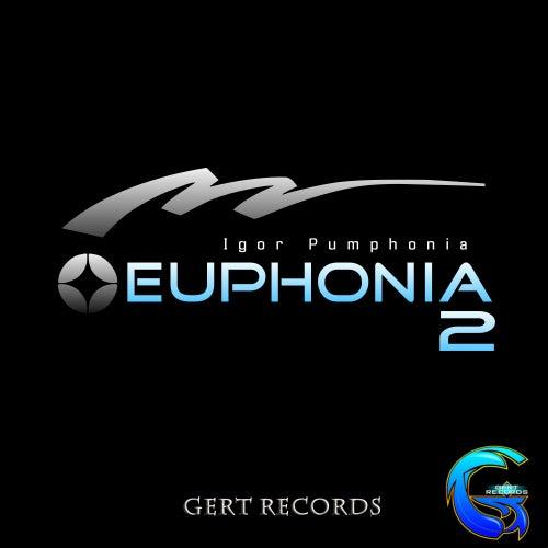 Euphonia 2 - EP by Igor Pumphonia