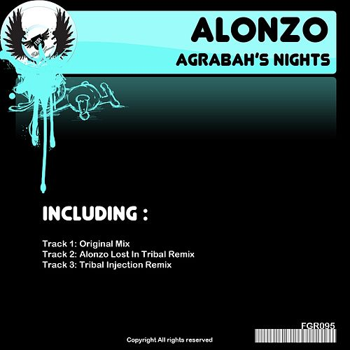 Agrabah's Nights de Alonzo