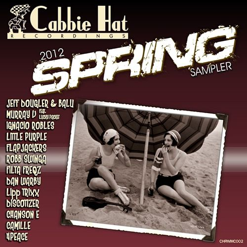 2012 Spring Sampler de Various Artists