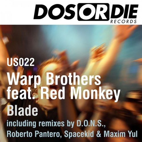 Blade by Warp Brothers