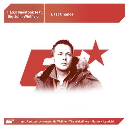 Last Chance by Falko Niestolik