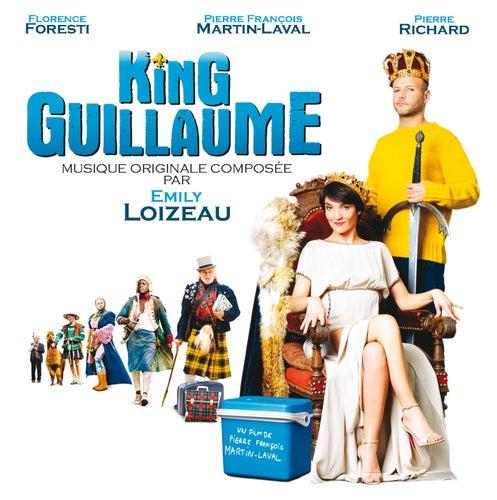 King Guillaume de Emily Loizeau