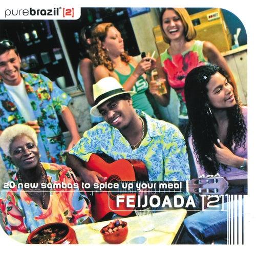 Pure Brazil II - Feijoada de Various Artists