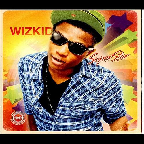 Superstar von WizKid