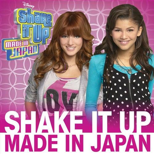 Shake It Up: Made In Japan (Original Soundtrack) von Bella Thorne