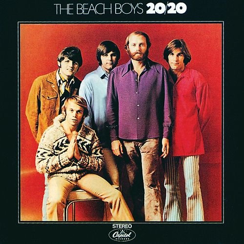 20/20 by The Beach Boys