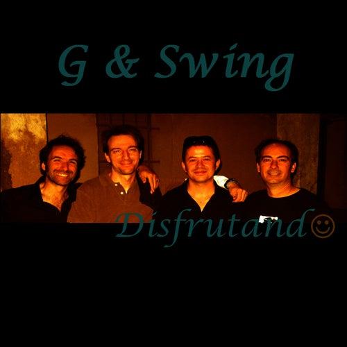 Disfrutando de Swing