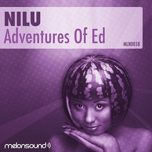 Adventures Of Ed by Nilu