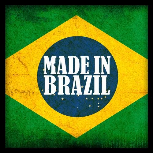 Made in Brazil de Various Artists