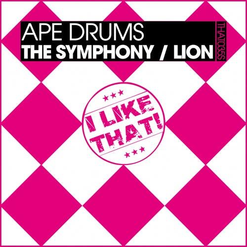 The Symphony / Lion de Ape Drums