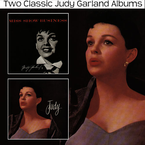Miss Show Business by Judy Garland