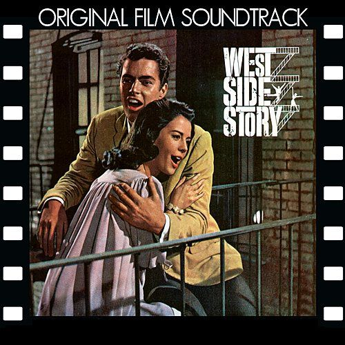 West Side Story (Original Film Soundtrack) by Various Artists