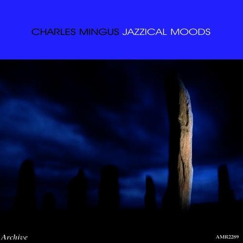 Jazzical Moods von Charles Mingus