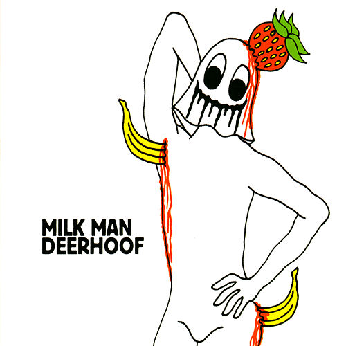 Milk Man von Deerhoof