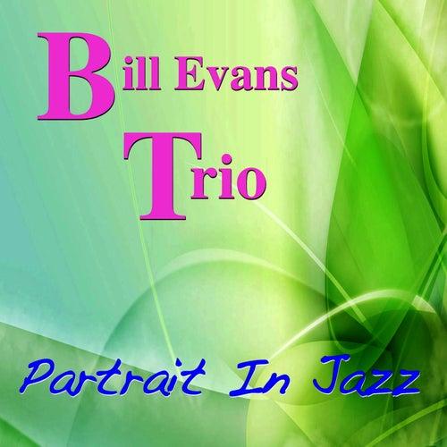Portrait in Jazz de Bill Evans